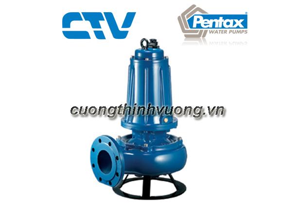 Máy bơm nước thải Pentax DMT