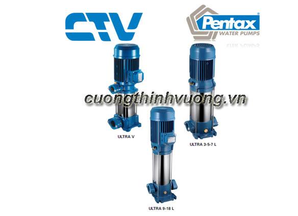 Máy bơm nước Pentax 7V