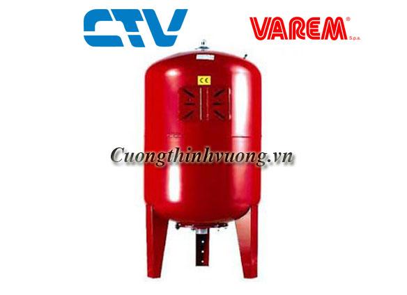 Bình tích áp Varem LSV 300