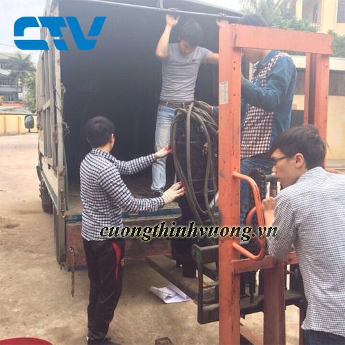 Cho thuê máy bơm nước chính hãng giá rẻ bất ngờ tại Cường Thịnh Vương